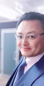 代表取締役 石塚 信司